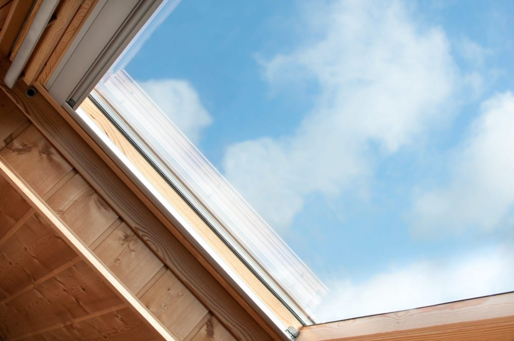 Skylight Season Is Here! Residential Roofing Calgary Installation Tips