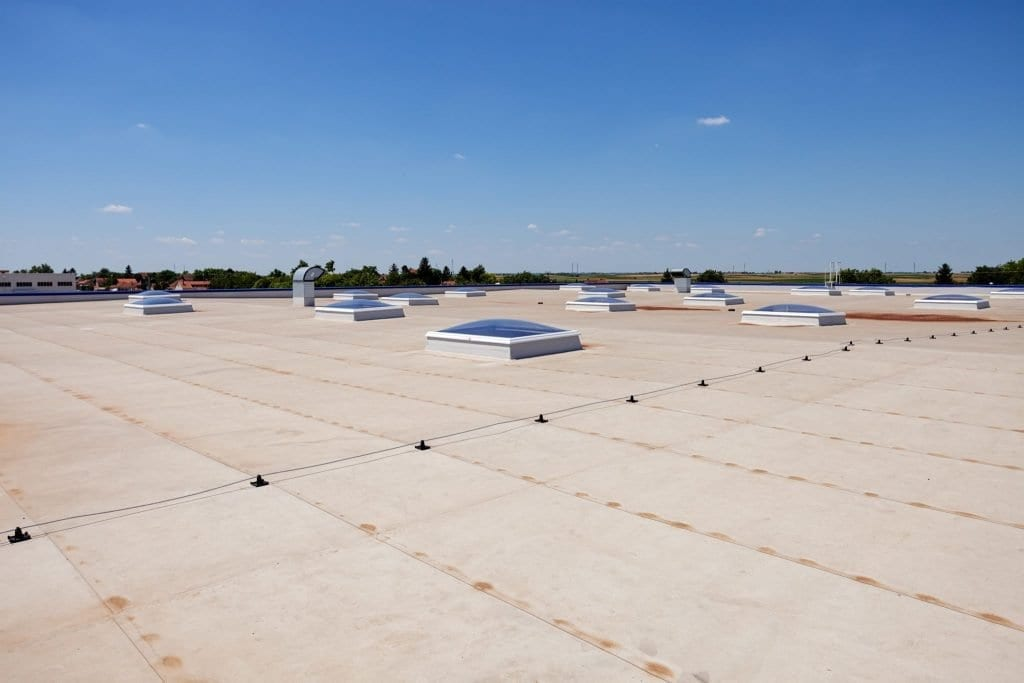 Read more on Eco-Friendly Roofing Solutions for Commercial Buildings