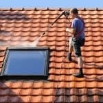 Professional Roof Cleaning Saves Time and Money